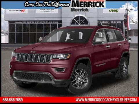 2020 JEEP Grand Cherokee Limited X 4x4